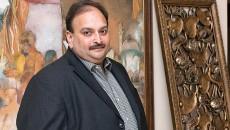 Mehul Choksy
