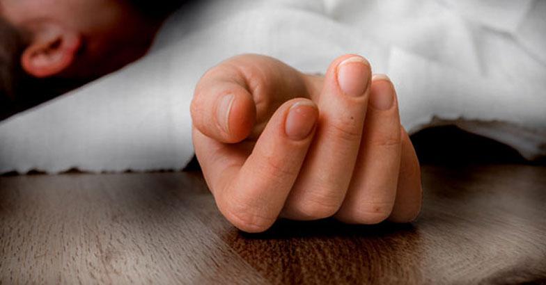 death-hand