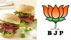 Maharashtra BJP MLA