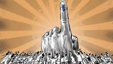noida election