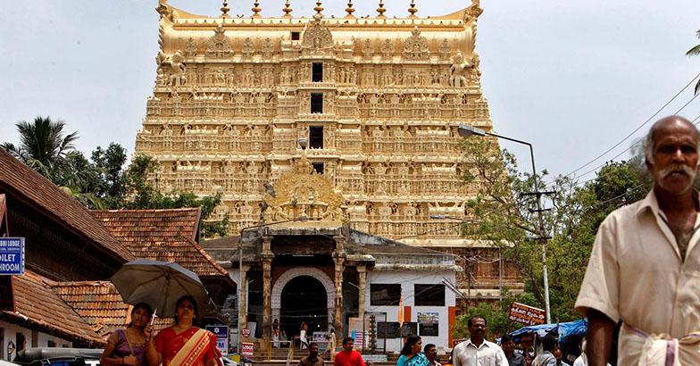 padmanabha