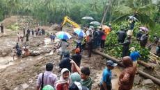 heavy rain effect in in kerala