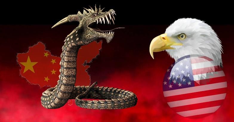 CHINA AMERICA TRADE WAR