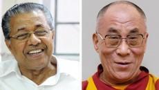 pinarayi-dalailama