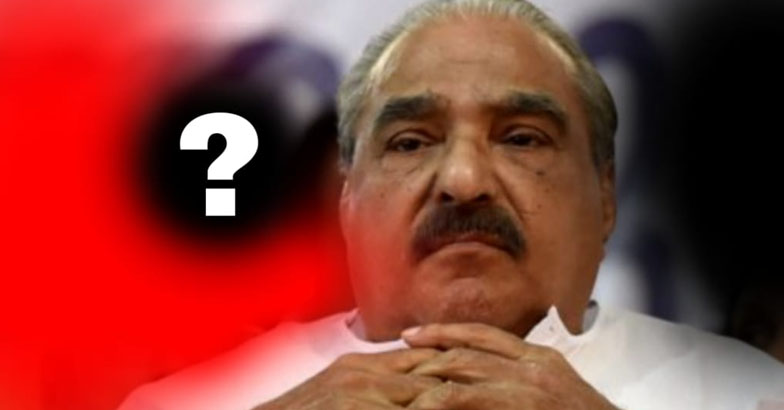 KM Mani,UDF,Bar scam