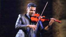 balabhaskar violin