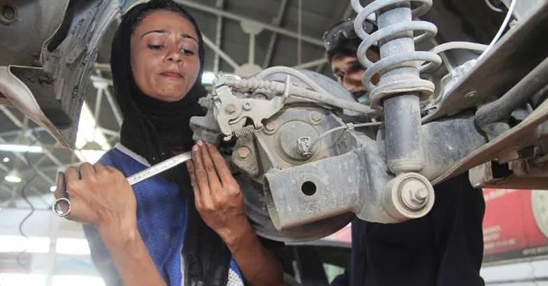 usma -pak mechanic