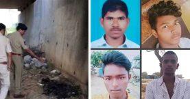 Hyderabad encounter,Telangana ,doctor, rape-murder ,